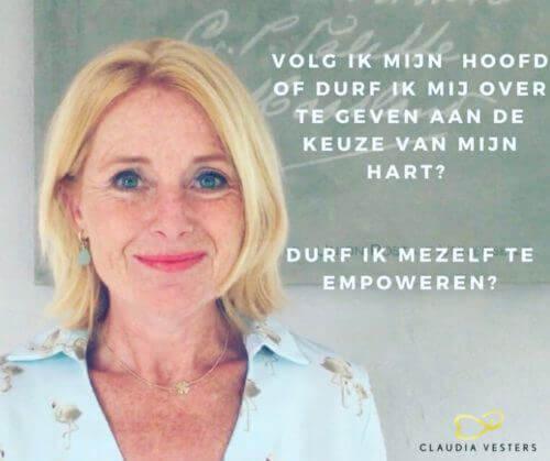 Wat als jij jezelf gaat empoweren