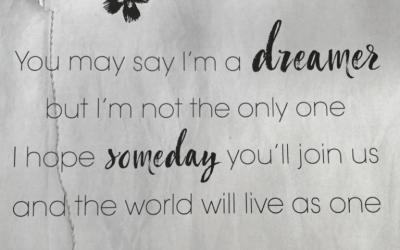 blog dromen waarmaken