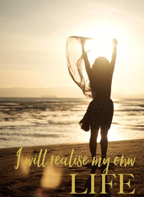 Stap in je kracht blog