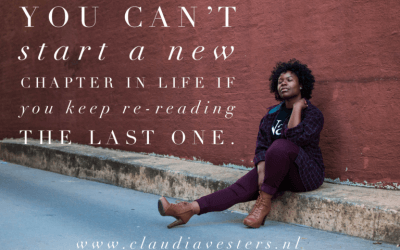 Positief denken coaching blog