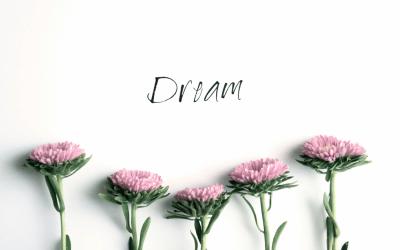 Laat jij je dromen uitkomen?