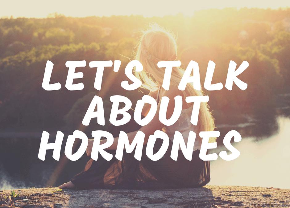 Breng je hormonen in balans