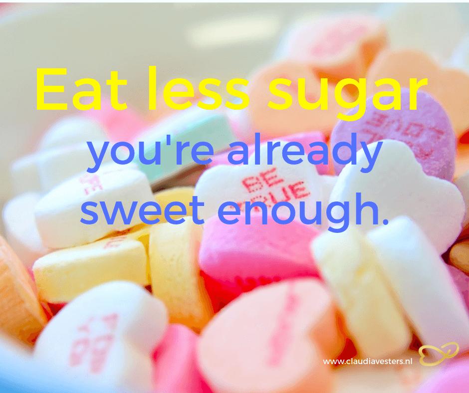 Suiker en hormoonbalans