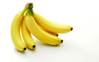 Bananen - blog