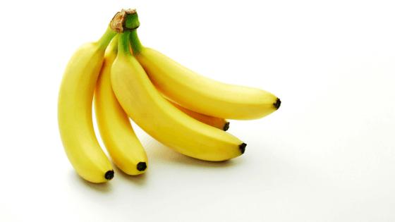 Waarom een banaan onmisbaar is in een gezonde leefstijl
