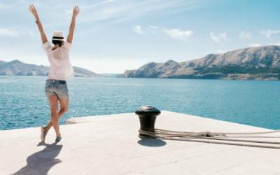 Tips voor een zomervakantie in balans