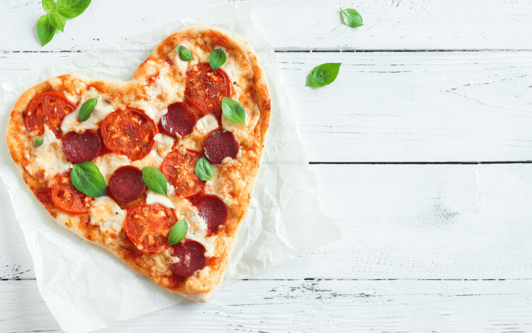 Ben je wel okay als je geen bloemkoolpizza of courgettipasta eet?