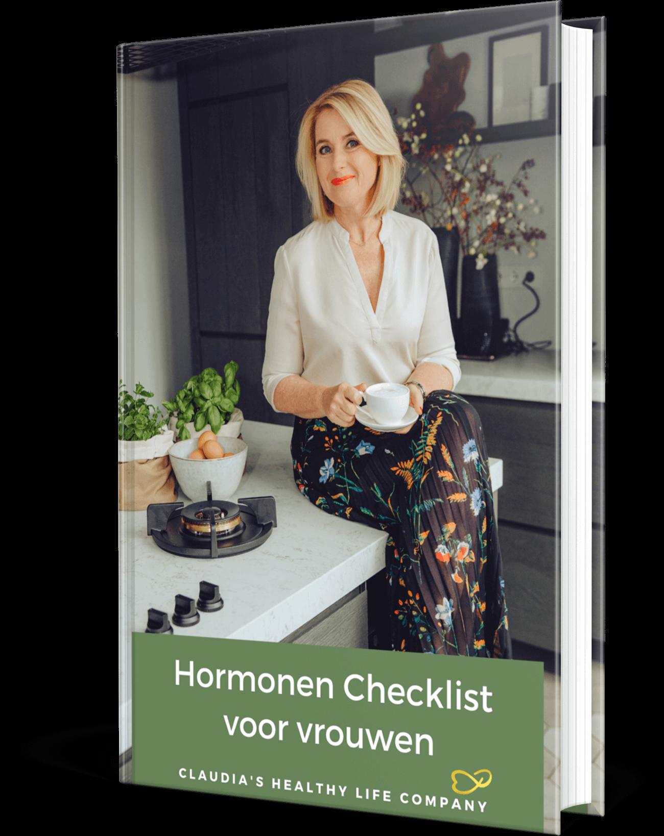 Hormonen Checklist