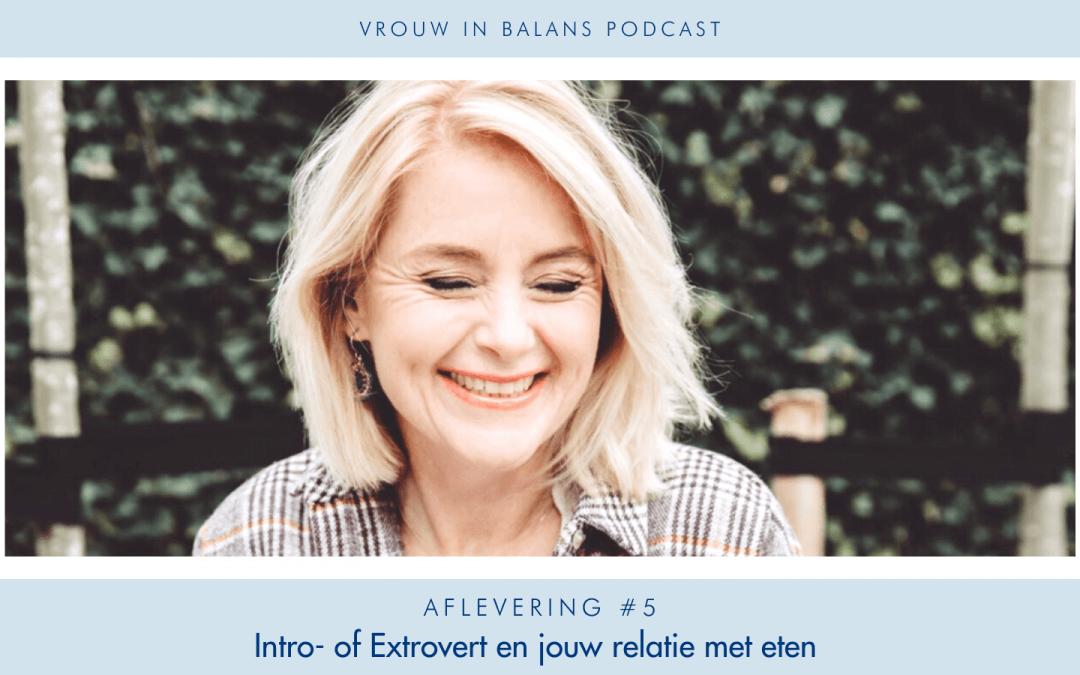 #5 (H)Eerlijk gezond leven podcast