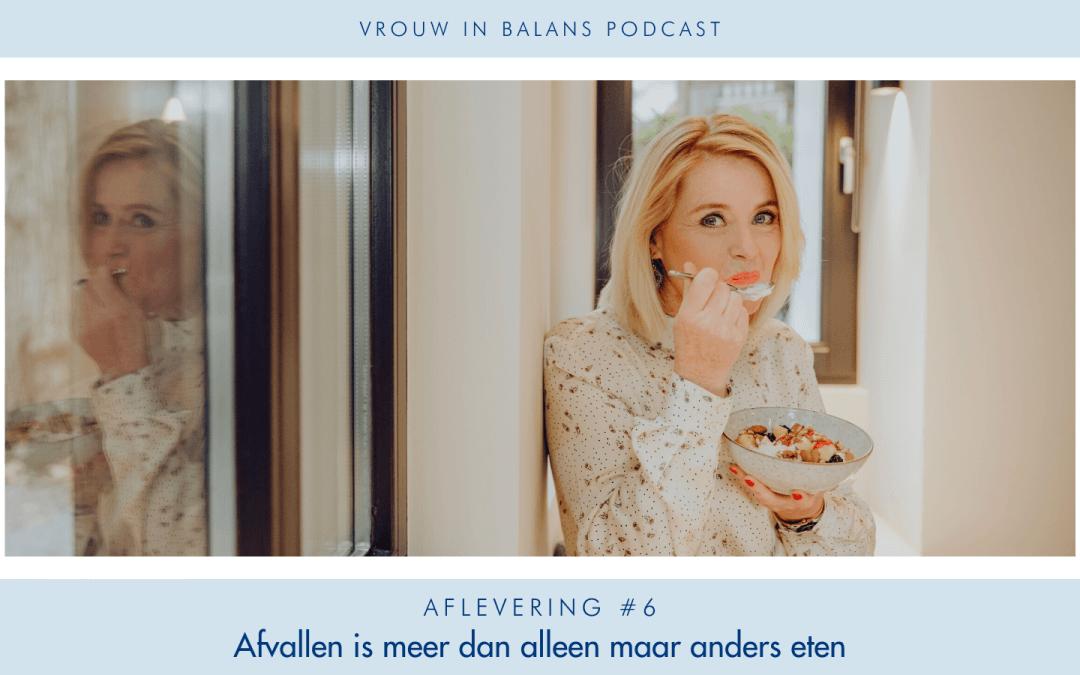 #6 (H)Eerlijk gezond leven podcast