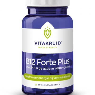 B12 forte plus supplement