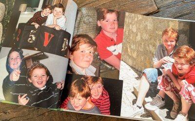 Capturing memories met Fotofabriek