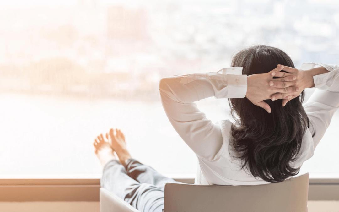 Is een gezonde slanke mindset te trainen?