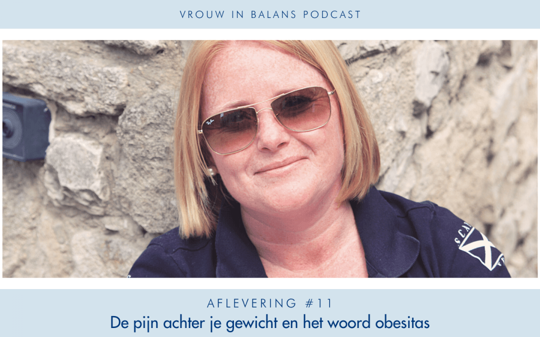 #11 Vrouw in Balans Podcast