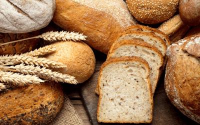 Over brood gesproken
