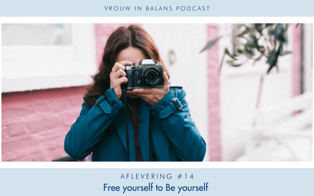 #14 Vrouw in Balans Podcast