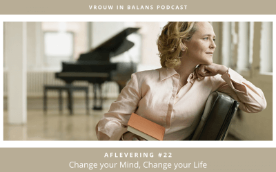 #22 Vrouw in Balans Podcast