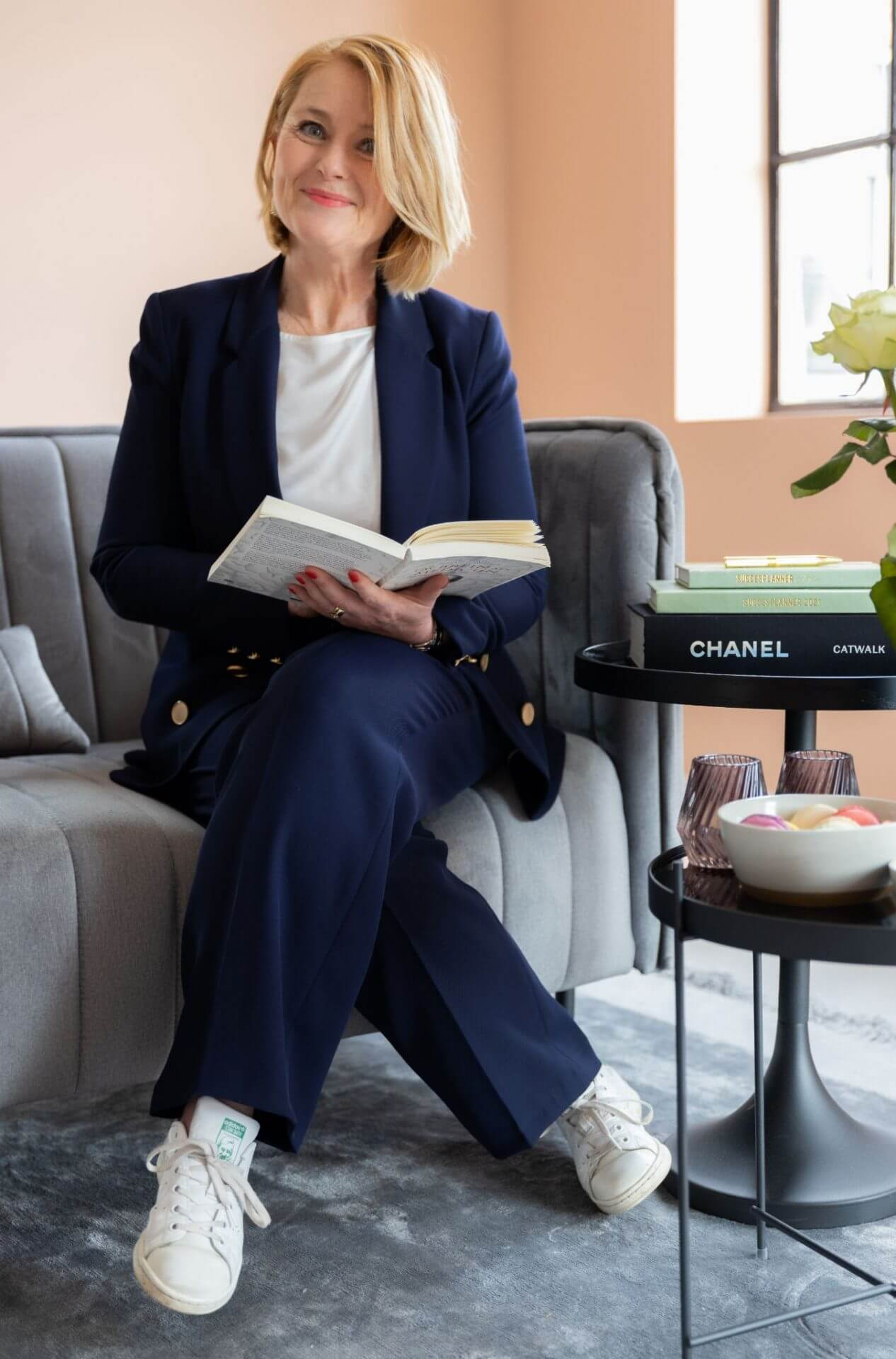 Claudia Vesters Brein Hormonen Voeding Afvallen Online Programma