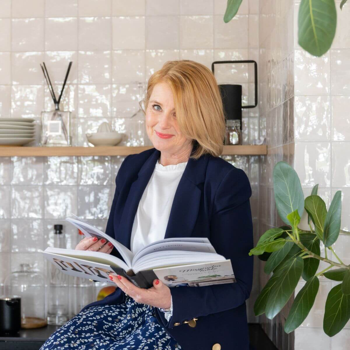 Claudia Vesters Online Programma Afvallen 4
