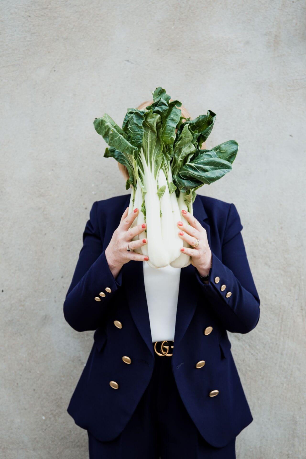 Claudia Vesters Paksoi Ik leer je stap voor stap Afvallen Dieet Slank Streefgewicht