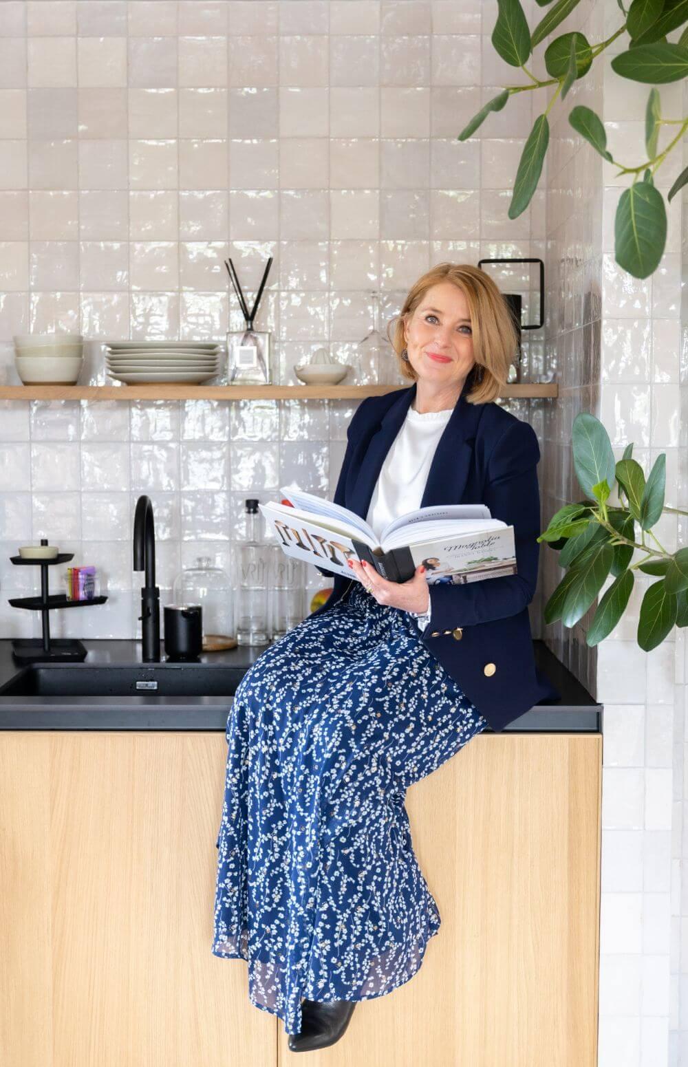 Claudia Vesters Afvallen Slank Persoonlijke Coaching Vrouw in Balans
