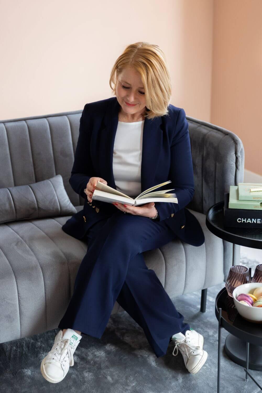Claudia Vesters In de Media Afvallen zonder dieet Expert persoonlijk