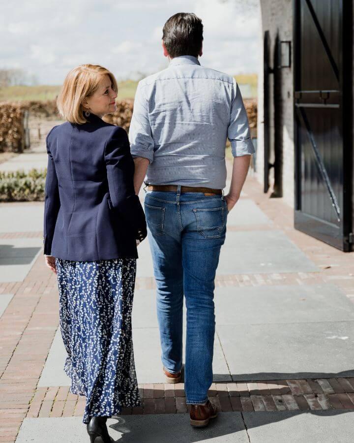 Claudia Vesters Partner Happy Slank en Gezond Vrouw in Balans
