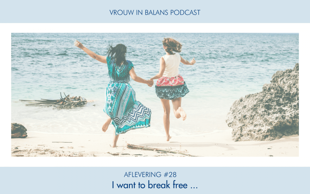 #28 Vrouw in Balans Podcast
